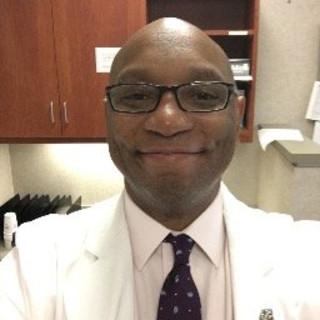 Irvin Naylor Jr., MD