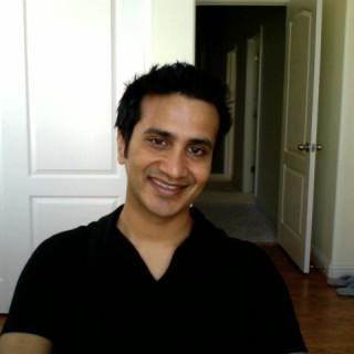 Vishal Pall, MD