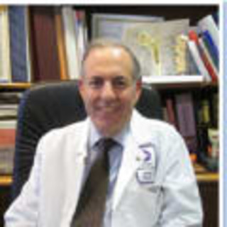 Lawrence Rosman, MD