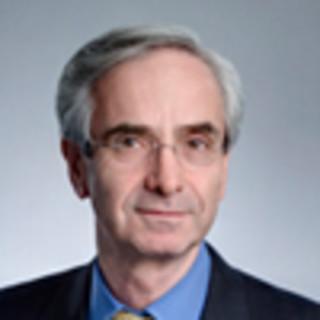 Kenneth Goldblatt, MD