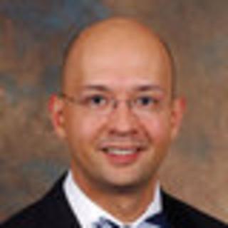 Alessandro De Alarcon, MD