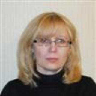 Larisa Kononova, MD