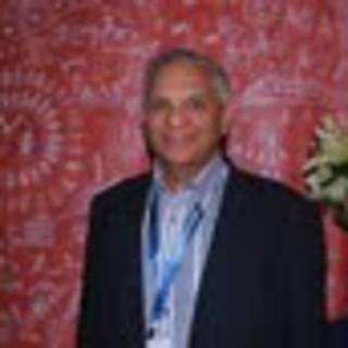 Nipank Shroff, MD