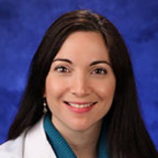 Jennifer Seidenberg, MD