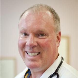 Steven Margolis, MD