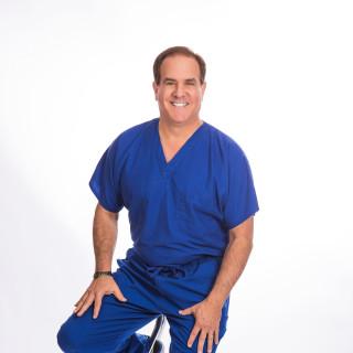 Dennis Sandler, MD