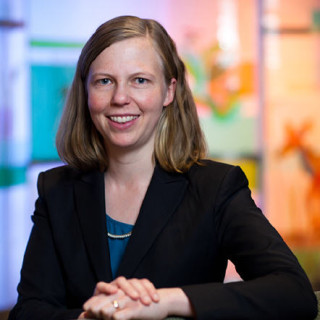 A. Noelle Larson, MD