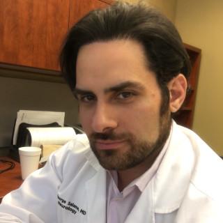 Karim Salame, MD