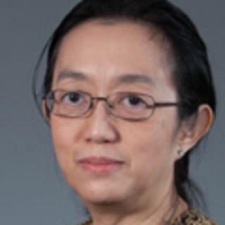 Lin Lwin, MD