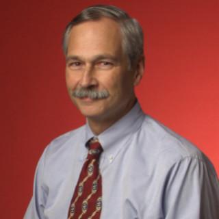 Richard Hoppe, MD