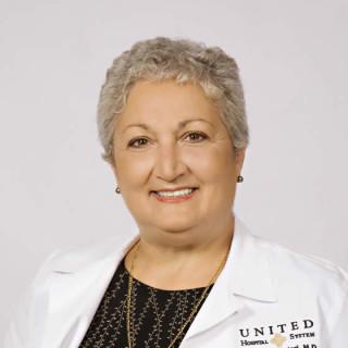 Rosanna Ranieri, MD