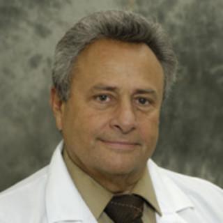 Donald Sgroi, MD