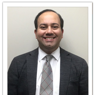 Anand Chaturvedi, MD