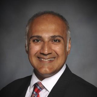 Hamid Shah, MD