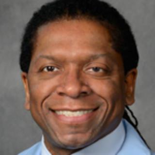 Vincent Johnson, MD