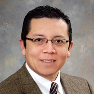 Ricardo Maldonado, MD