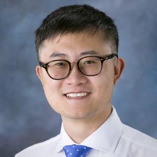 Allan Hu, MD