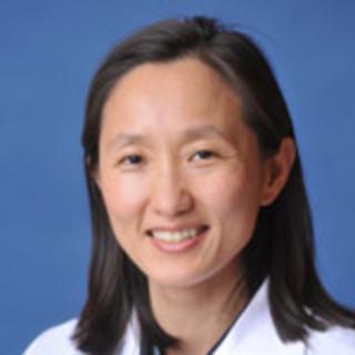 Angela Chen, MD