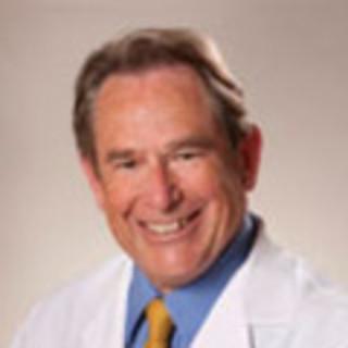 John Partridge, MD