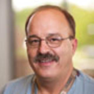 Jon Van Der Hagen, MD