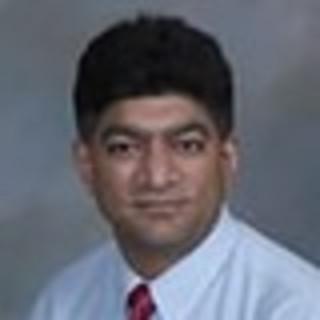 Amir Khan, MD