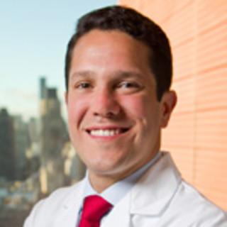 Mario Lacouture, MD