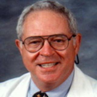 David Lowance, MD