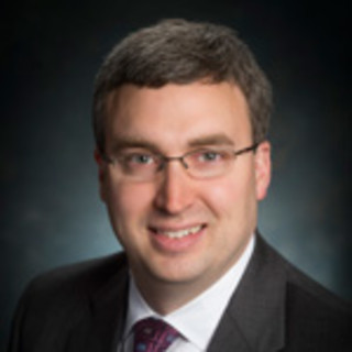 William Stigler, MD
