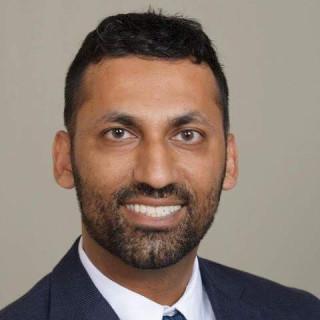 Faheem Ahmad, MD