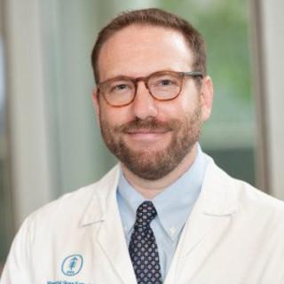 William Rafelson, MD