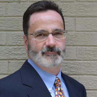 Roger Coomer, MD