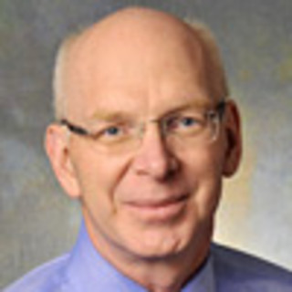 Douglas Rausch, MD