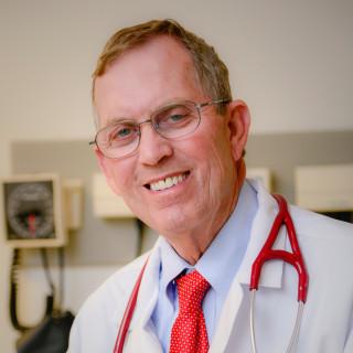 John Sinnott II, MD
