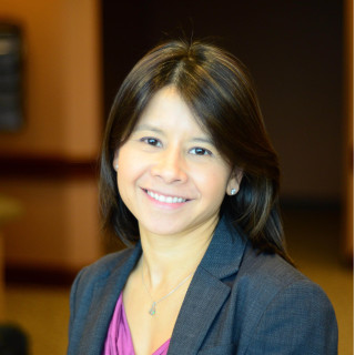 Amber Luong, MD