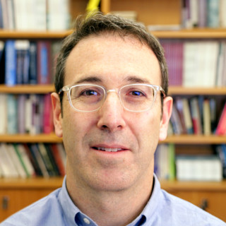 Ian Kronish, MD