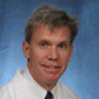Jeffrey Harbrecht, MD