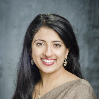 Kalyani (Raucci) Marathe, MD