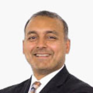 Jawad Shah, MD