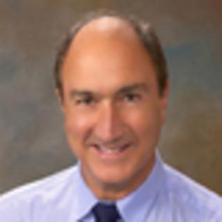 Berc Sarafian, MD