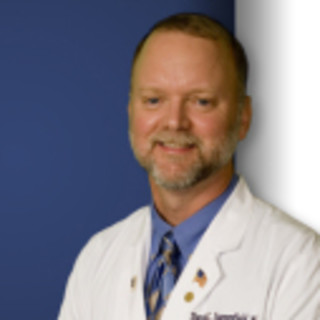 David Sappenfield, MD