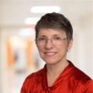 Mary Fry, MD
