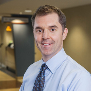 Mark Stannard, MD