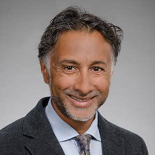 Rahul Kuver, MD