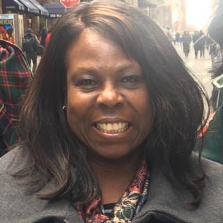 Vanessa Clarke, MD