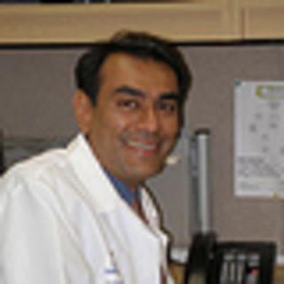 Sanjeevkumar Patel, MD