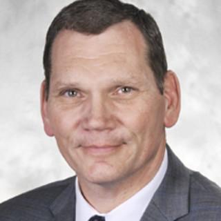 John Lonks, MD