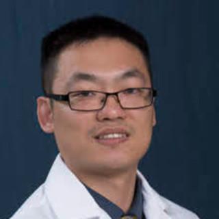 Zijian Wang, MD