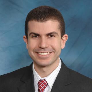 Nicholas Jabre, MD