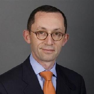 Pierre Saldinger, MD