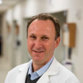 Alec Meleger, MD